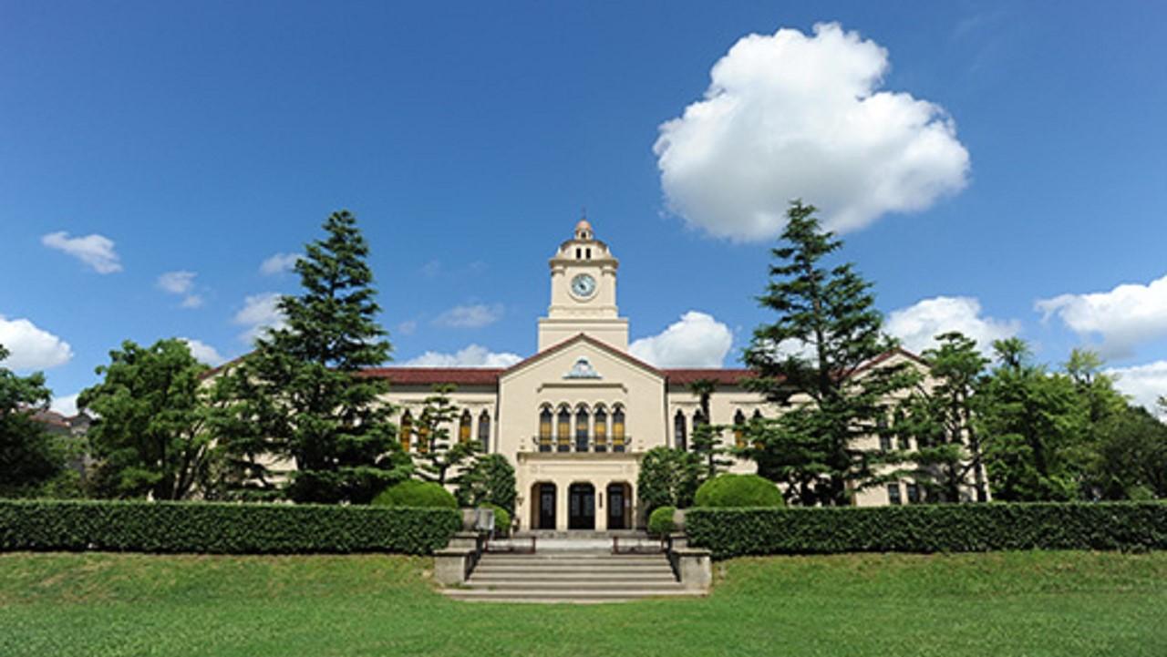 関西学院大学 国際学部 偏差値